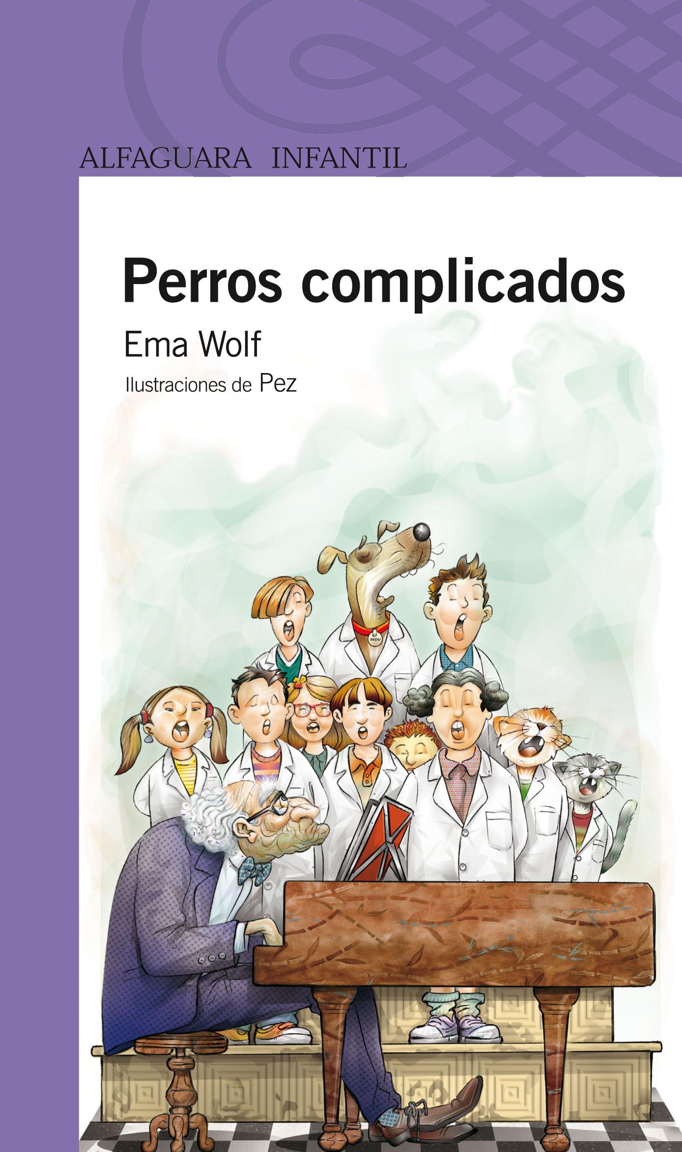 PERROS COMPLICADOS.indd