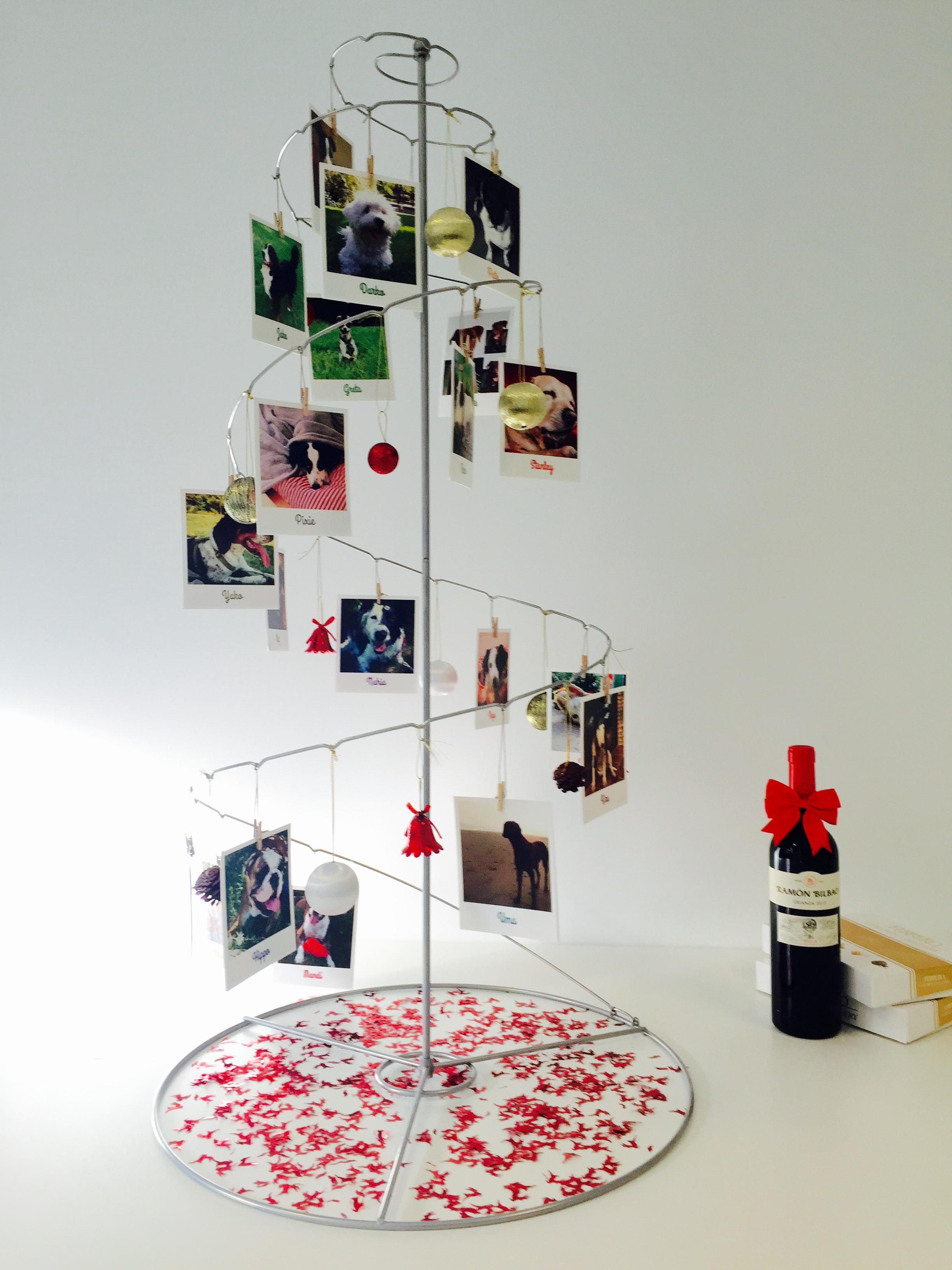 arbol navidad fotos