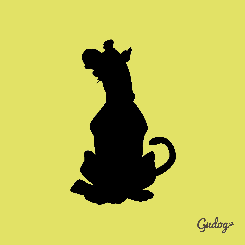 2. Scooby doo