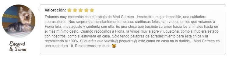 La Alhambra Granada Opiniones Maria del Carmen Gudog