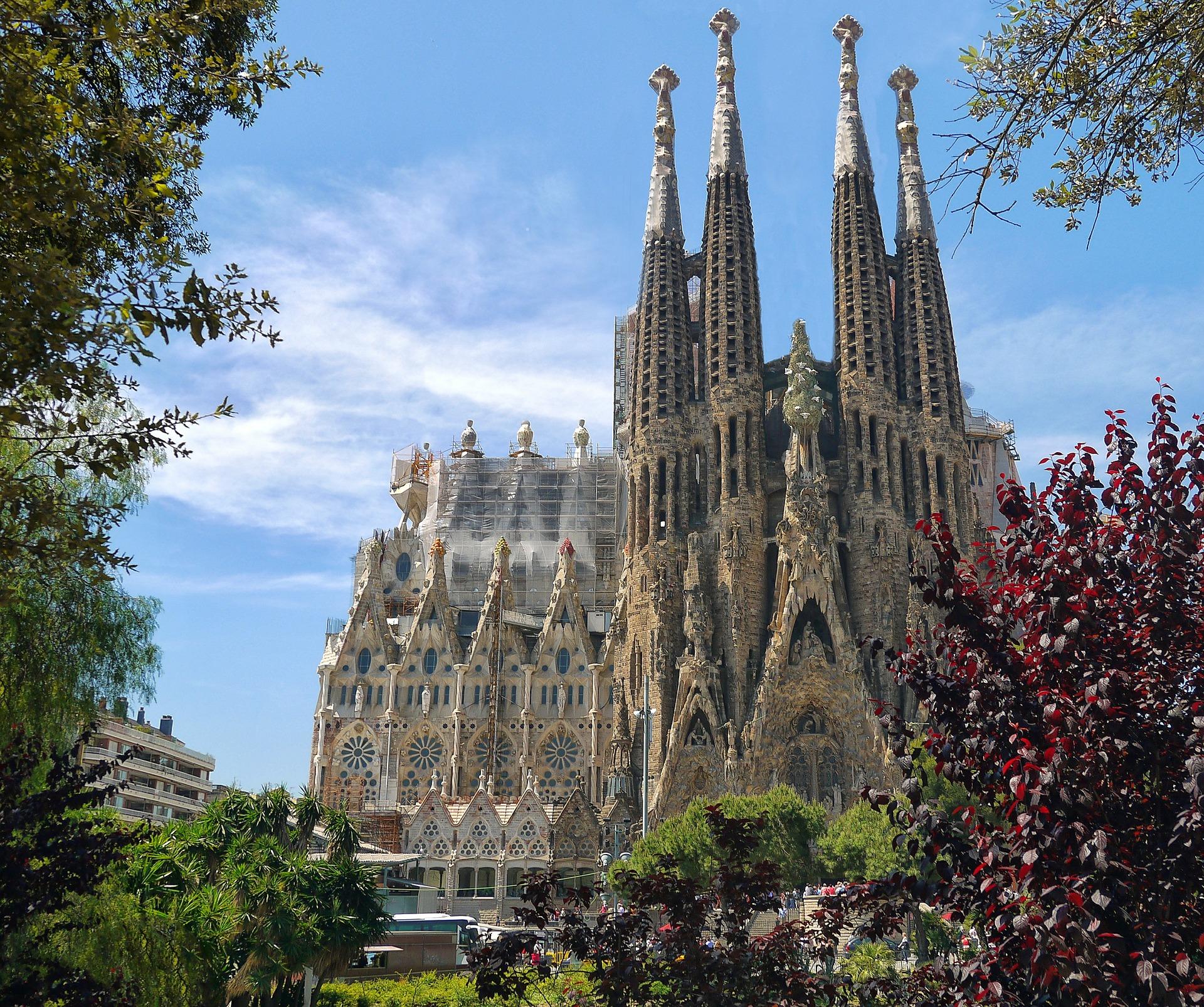 Sagrada Familia Gudog