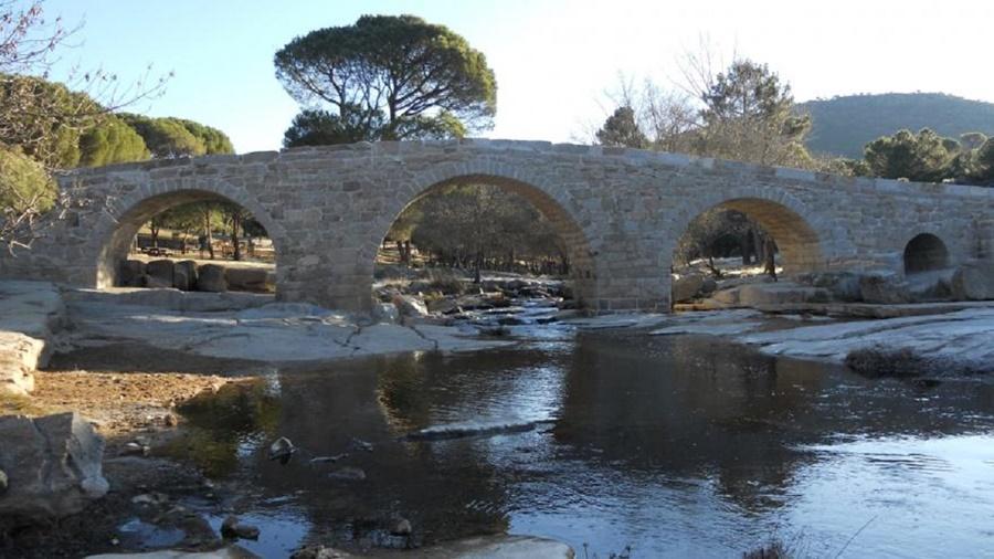 Ruta del Puente Mocha